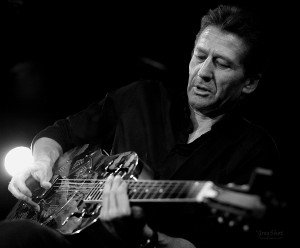 Martin Blom (Foto: Michael Gregers Nielsen)