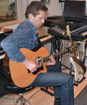 Martin Blom, Jønsson Studiet forår 2013