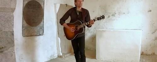 Ny sang – værsgod!