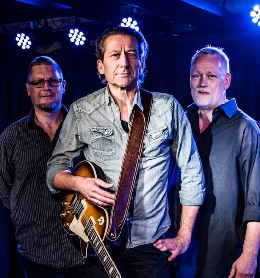 Ny video: Martin Blom Trio