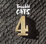 Trouble Cats nomineret til Danish Music Awards Blues