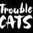 Trouble Cats på efterårstur
