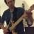 Slidin' my time away: Nye videoer med Martins slideguitar