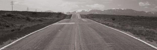 Sidetrackers på landevejen